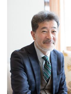 MBTI講師 早川健治